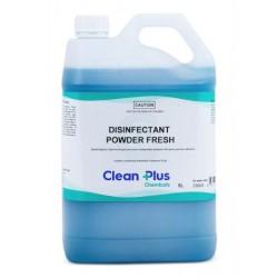 Disinfectant Powder Fresh 5lt