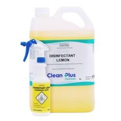 Disinfectant Lemon 20lt