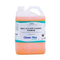 Wall & Floor Cleaner Premium 5lt