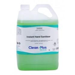 Instant Hand Sanitiser Liquid Green 5lt