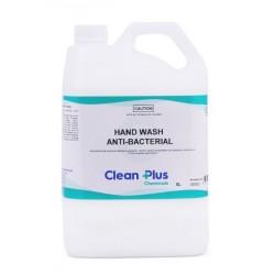 Hand Wash Antibacterial 5lt
