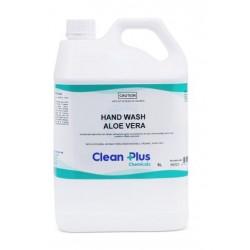 Hand Wash Aloe Vera 5lt