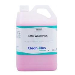 Hand Wash Pink 5lt