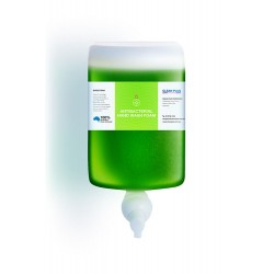 Antibacterial Hand Wash Foam 1lt Cartridge (6)