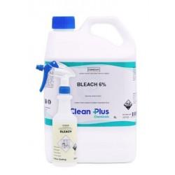 Bleach 6% 5lt