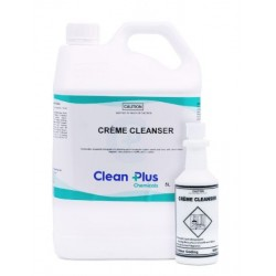 Creme Cleanser 5lt