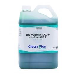 Dishwashing Liquid Classic Apple 5lt
