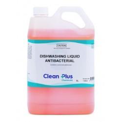Dishwashing Liquid Antibacterial 5lt