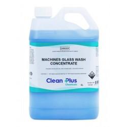 Machine Glasswash Concentrate Liquid 5lt