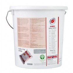 Rational Self Cleaner Tab Red (100)