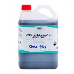 Oven and Grill Cleaner Heavy Duty 5lt