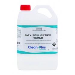 Oven & Grill Cleaner Premium 5lt