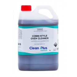 Combi Style Oven Cleaner 5lt