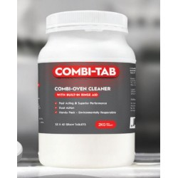 Combination Oven Cleaning Tabs 2kg
