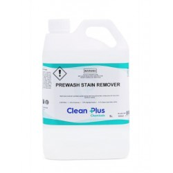 Pre Wash Stain Remover 5lt