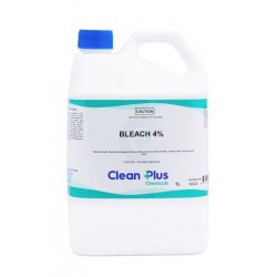 Bleach 4% 20lt