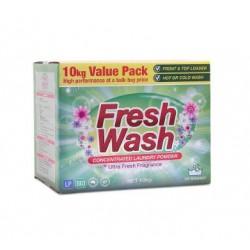 Freshwash Laundry Powder 10kg Carton
