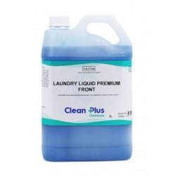 Laundry Liquid Premium Front Loader 5lt