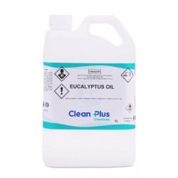 Eucalyptus Oil 1lt