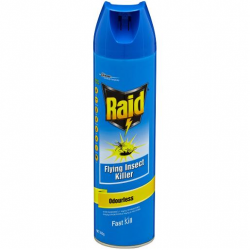 Raid One Shot 350gm Flying Insect Killer (6)