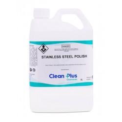 Stainless Steel Polish 5lt