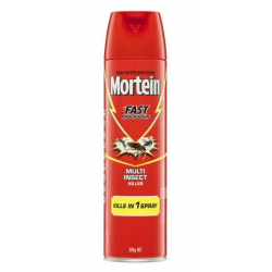 Mortein 300gm Fast Knockdown Fly Spray (9)