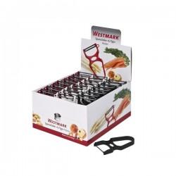 Peeler Swivel U-Shaped Plastic