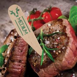 One Tree Steak Marker Paddle Medium (200)