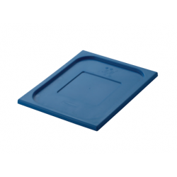 Lid 1/1 Size Blue Gastronorm Polyprop Inox Macel