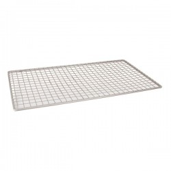 Cooling Rack 700 x 400mm Chrome Plated