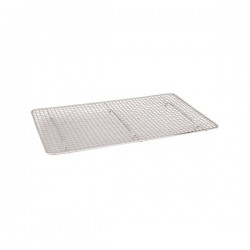 Cooling Rack 650 x 530mm Chrome Plated with Legs