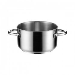 Boiler 31.4lt / 250 x 400mm Pujadas Stainless Steel