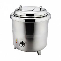Sunnex Soup Kettle 10.0lt Stainless Steel