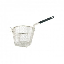 Fry Basket Round 150 x 150mm Chef Inox