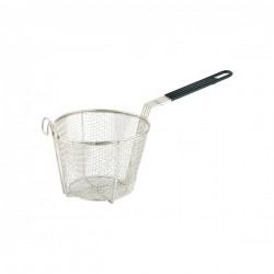 Fry Basket Round 300 x 130mm Chef Inox
