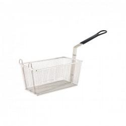 Fry Basket Rectangular 375 x 138 x 150mm Chef Inox
