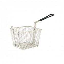 Fry Basket Square 200 x 150 x 150mm Chef Inox