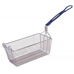 Fry Basket Rectangular 335 x 165 x 140mm Robinox