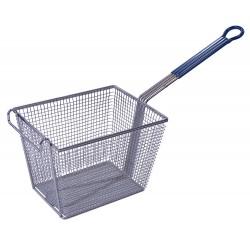 Fry Basket Square 270 x 220 x 200mm Robinox