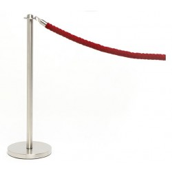 Compass Queuing Stanchion Deluxe Grade