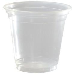 Capri PP Cold Cup 200ml / 7oz Clear (1000)