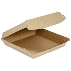 Pizza Box 175 x 175 x 47mm Supa Flute (250)