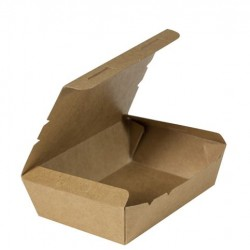 Lunch Box Small 120 x 88 x 37mm (200)