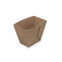 Kraft Chip Box 70 x 45 x...
