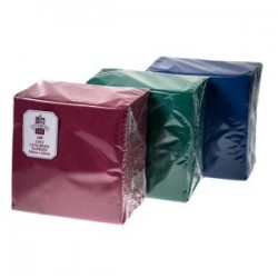 Caprice 2ply Red Lunch Napkin 320x320mm (2000)
