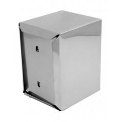 "Napkin Dispenser S/S 130x95x115mm ""D"" Fold"