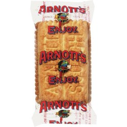 Arnott's Biscuits Portion Control Scotch Finger / Nice (150)