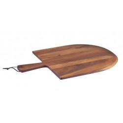Paddle Board 485 x 355mm Pizza Peel Acacia Wood Moda