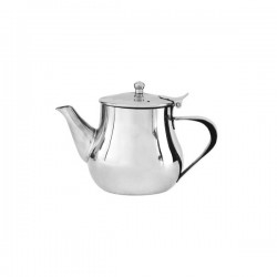 Argentina Coffee Pot 700ml Stainless Steel