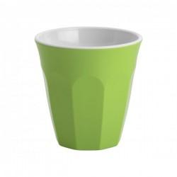 JAB 300ml Gelato Tumbler Lime Green / White (12)